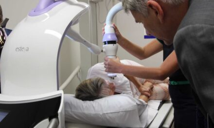 New non-melanoma skin cancer treatment gives Queensland patients more choice