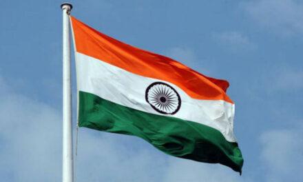 India's tallest tricolour hoisted near Attari-Wagah Border: Pakistan objects