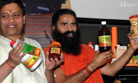 Patanjali Amla juice found unfit for human consumption