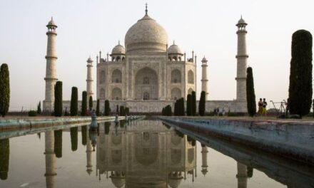 Indian politician: 'Taj Mahal built by traitors'