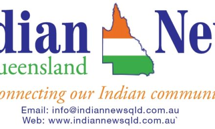 Indian News Queensland – Nov 2017 Vol 1 Issue 2