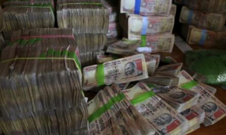 India 6th wealthiest country in the world, total wealth USD 8,230 bn: reports