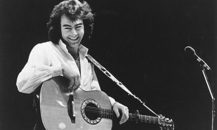 Neil Diamond cancels shows after Parkinson's diagnosis