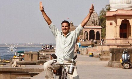 PadMan not to clash with Padmaavat, Akshay Kumar's film