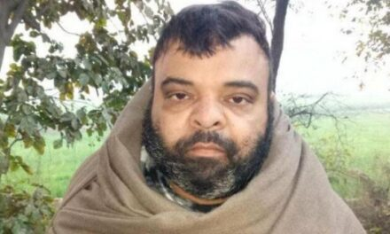 Kasganj violence: Main accused in 22-yr-old Chandan Gupta's murder arrested