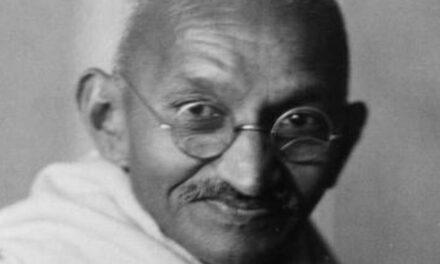 Mahatma Gandhi letter on Jesus up for sale in US