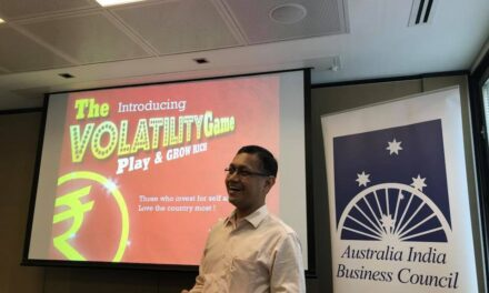 Gamification: The way to Financial Wellness