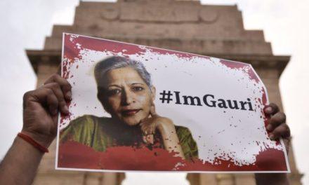 Gauri Lankesh: Weapon link in India journalist murder case