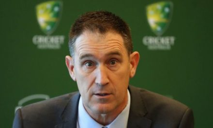 James Sutherland: Cricket Australia chief executive quits