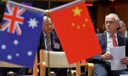Is racism worsening Australia's China influence row?