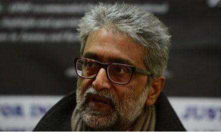 Top Indian activists held over caste violence