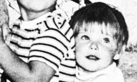 Cheryl Grimmer: Man denies murder of toddler in 48-year mystery