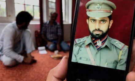 Tortured and killed: Kashmir's vulnerable policemen