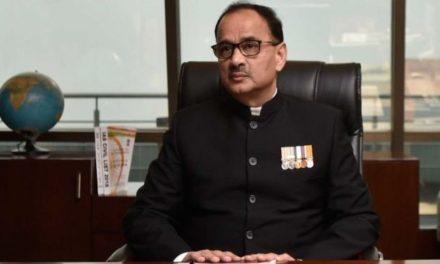 The corruption scandal marring India's CBI