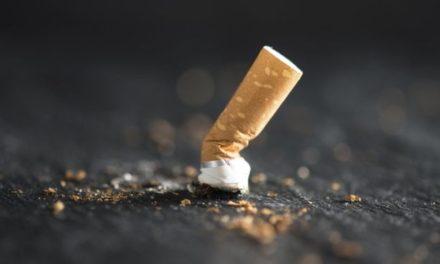 Philip Morris accused of hypocrisy over anti-smoking ad