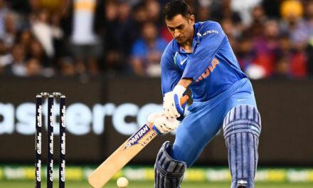 IPL 2019 Chennai vs Delhi: How the Action Unfolded