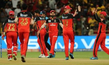 IPL 2019 RCB vs CSK: Dale Steyn, Parthiv Patel Guide RCB to thrilling 1-run Win