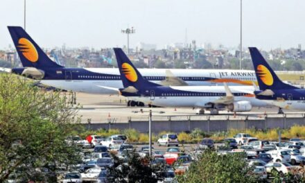 Will it be a Hard Landing for Jet Airways today? All Eyes on Lenders