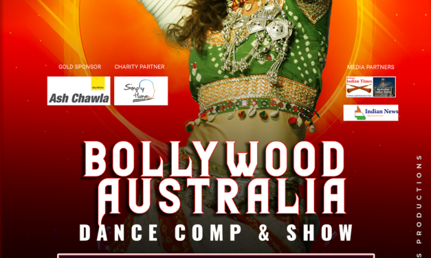 Dance competition unites the community through Bollywood dance
