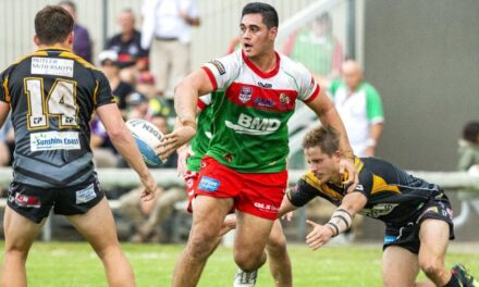 Anthony Seibold Adds Another Rookie to Broncos' NRL Debutants