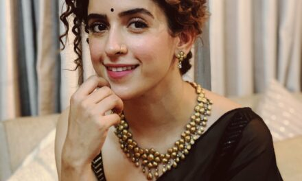 Sanya Malhotra to Play Shakuntala Devi's Daughter Anupama Banerji