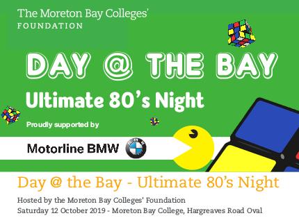 Sponsorship Day @ The Bay