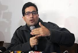 Govt Version of My Arrest fully Untrue: Shah Faesal to Delhi HC