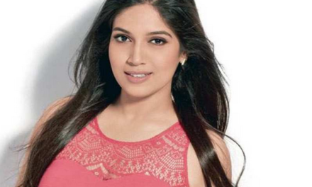 Bhumi Pednekar: I Crave for Versatility As An Actor