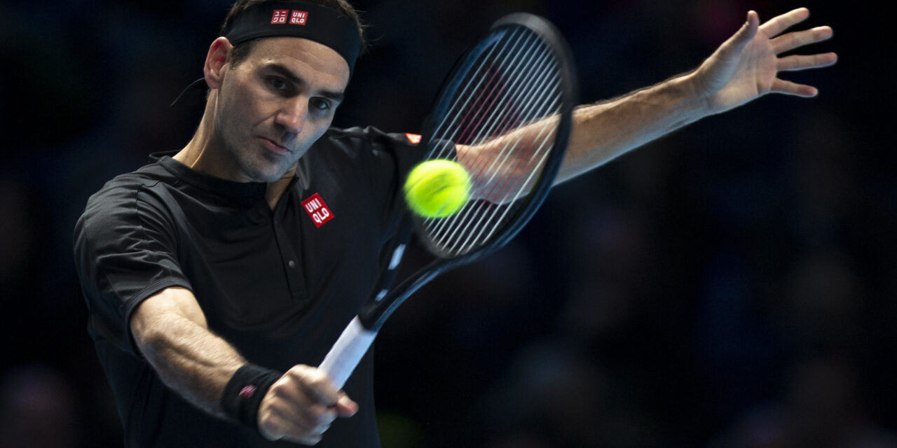 Federer to play at French Open this year