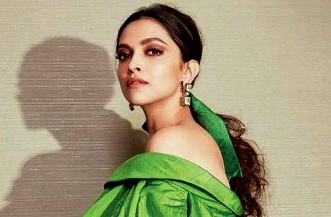 Deepika Padukone's Filmy Response To Trolls Downvoting ...