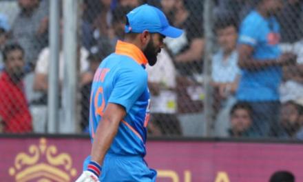 It's Crazy To Even Think: Matthew Hayden On Virat Kohli Batting At No. 4 In ODIs