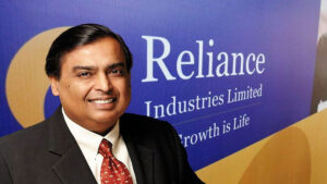 Mukesh Ambani's business acumen has proved to be flawless in the past, and Reliance Industries has always gained acclaim for usurping the lead position of any business it enters