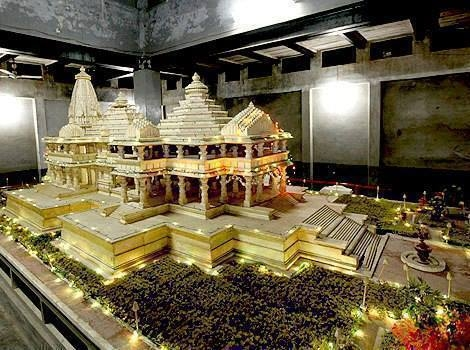 Ram temple to open for devotees at the end of 2023