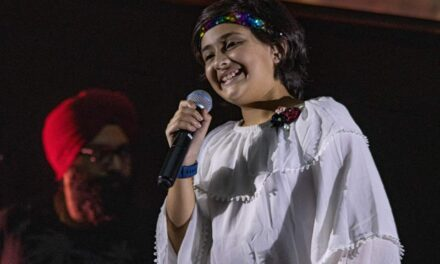 Bollywood Musical fundraiser organised