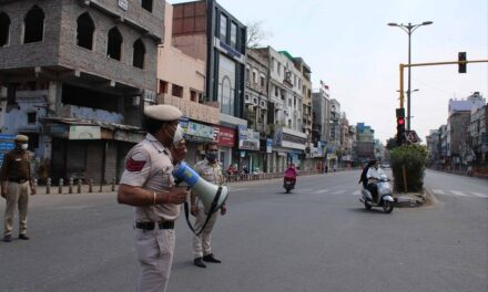 Total cases in India cross 800, active 748