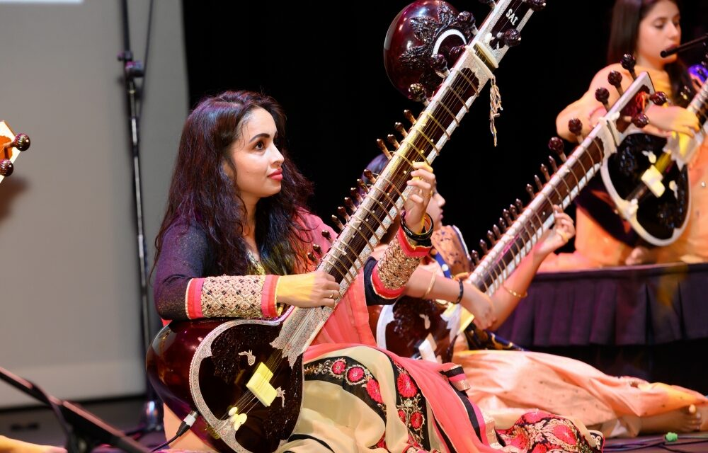 Sold-out Holi Sandhya captivates audience in Brisbane