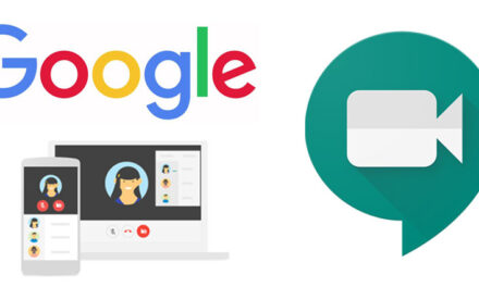 Google Meet now has Zoom-like gallery view with 16 participants