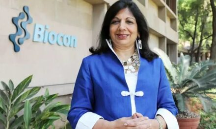 India should ease lockdown from May 3: Kiran Shaw