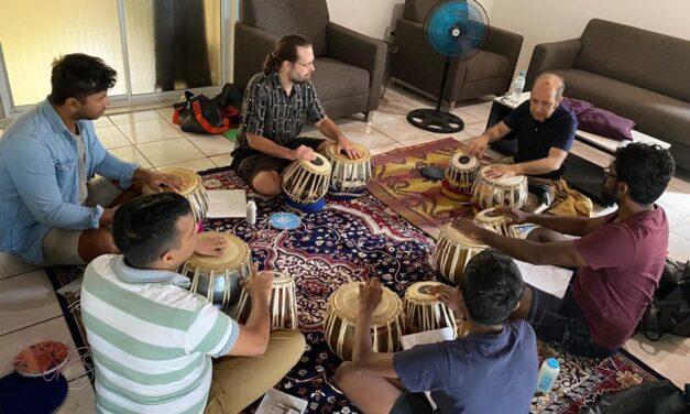 Master Musicians of Kolkata perform in Brisbane