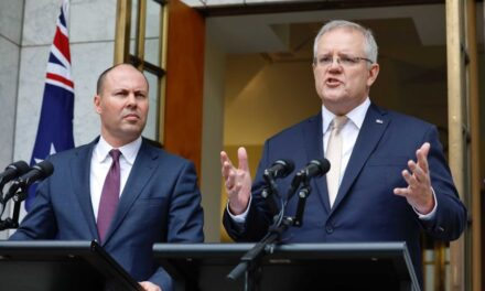 Rise in unemployment 'devastating' for Australians hit by coronavirus restrictions, Prime Minister says