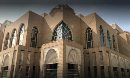 Dubai gurdwara re-opens after 110 days
