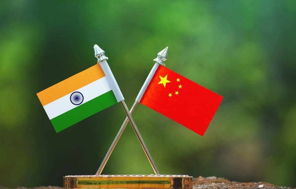 India China military talk