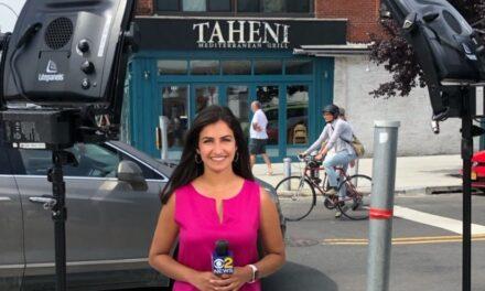 Indian origin CBS TV reporter dies in road crash in New York