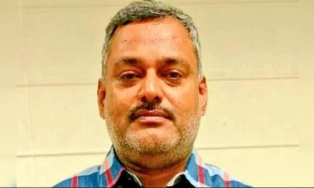 MP Police to help UP counterpart in hunt for gangster Dubey