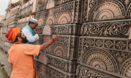 Ayodhya to get Rs 500 crore worth of projects on Aug 5