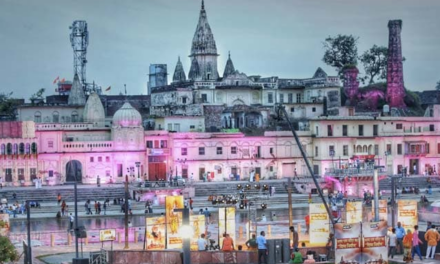 Grand Ceremony For Ayodhya Ram Temple Today, PM To Attend: 10 Points