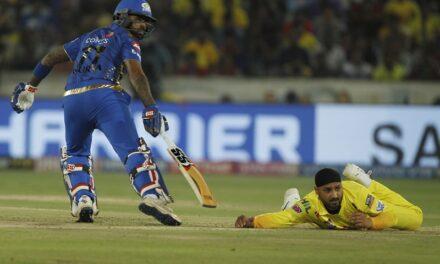 Harbhajan Singh won't travel with Chennai Super Kings squad to UAE