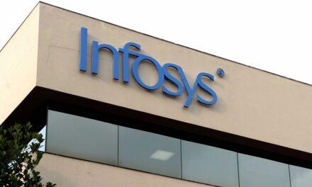 New Infosys Director Bobby Parikh fined for stock market trade