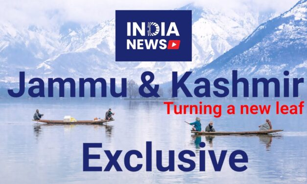 Jammu & Kashmir – Turning a new leaf