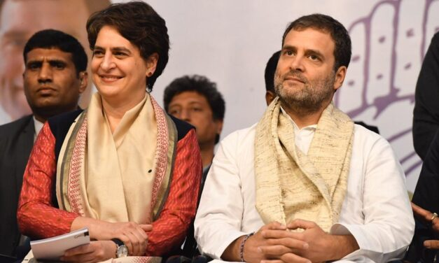 After Rahul quit, Priyanka was ready to work under non-Gandhi chief
